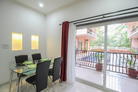 Brand New Apartment For Sale In Goa