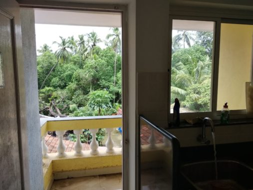 Apartment For Sale In Goa