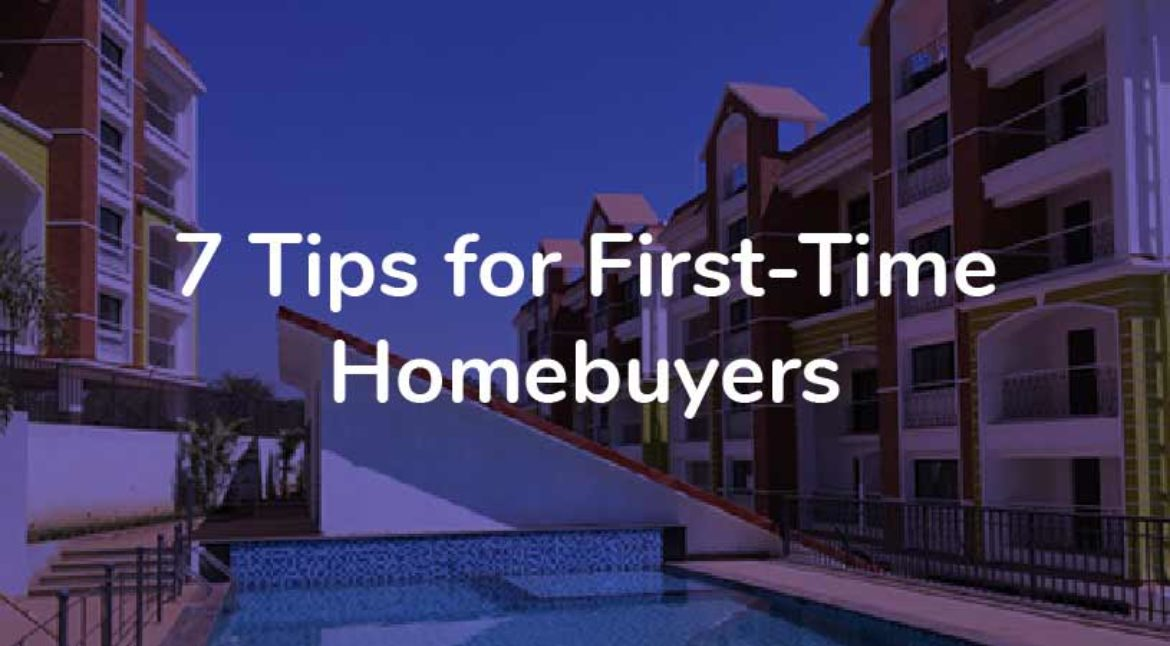 7 Tips for first time home buyers in goa