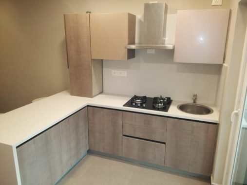 2 BHK Apartment Unfurnished For Sale At Nerul Goa