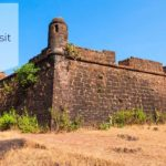 Top 10 Forts to visit in Goa