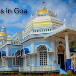 Top 11 Famous Temples in Goa